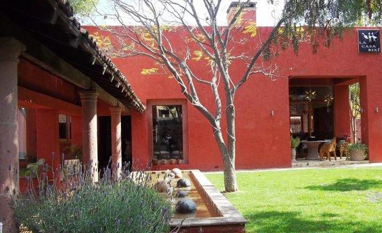 La Casa Bixi