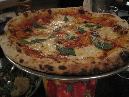 Photo of Italian Restaurant Mani Osteria at 341 East Liberty Street, Ann Arbor, MI 48104, United States