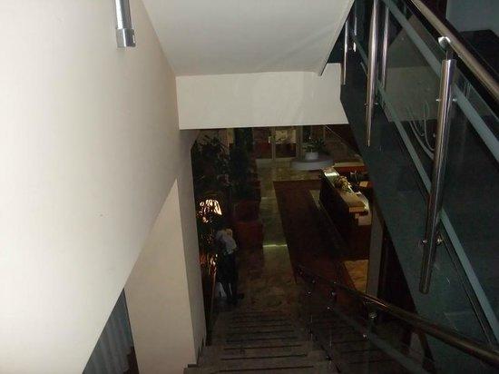 Jelena Hotel: Lobby