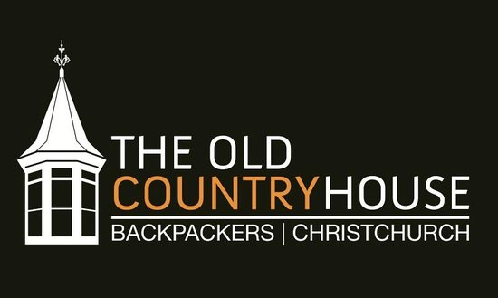The Old Countryhouse: Logo
