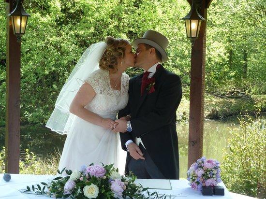 Mr & Mrs Petrie