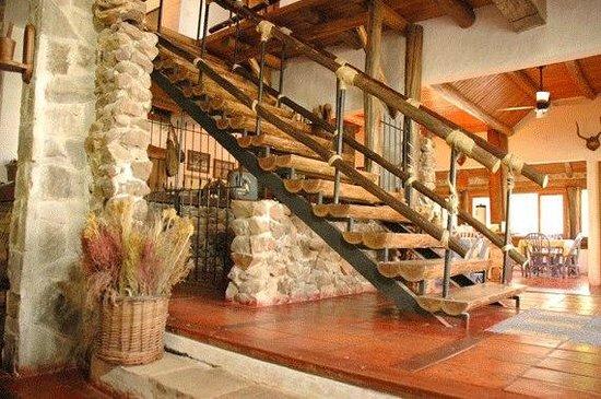 Nande reta bewertungen fotos preisvergleich colonia carlos pellegrini argentinien - Fotos de escaleras rusticas ...