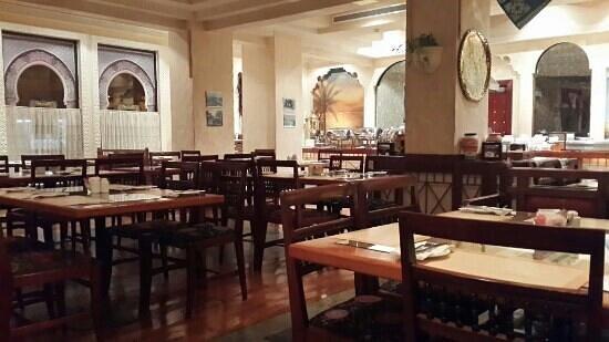 Delmon International Hotel: delmon coffe shope