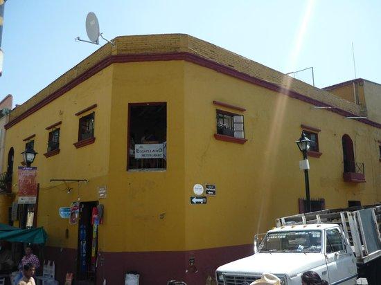 Gray Line - Oaxaca City Tour: MISCELANEA
