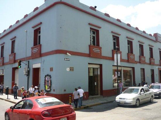 Gray Line - Oaxaca City Tour: HISTORICO