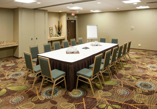 Holiday Inn Ann Arbor / University of Michigan : Smaller meeting space