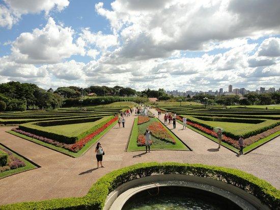 fotografía de Jardim Botânico de Curitiba, Curitiba  TripAdvisor