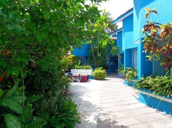 Villas Las Anclas : Entrance