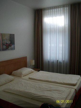 Germania Hotel : Limpeza e organização
