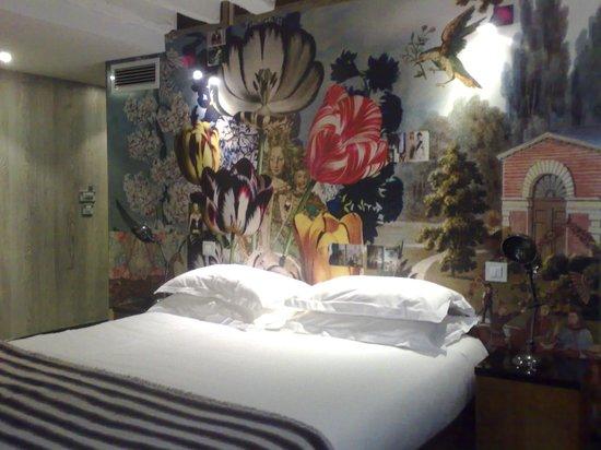 拉諾特達姆酒店照片