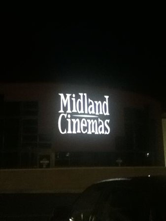 NCG Midland Cinemas