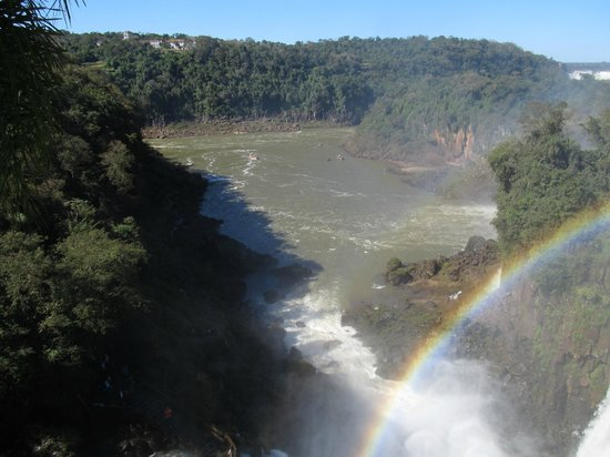 Thermas Parque Aquático Cataratas: Parque das Cataratas