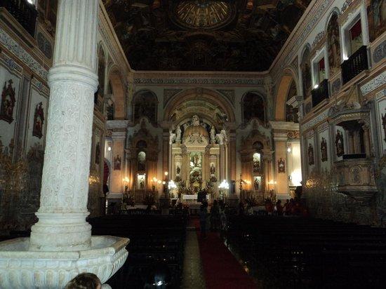 Nossa Senhora da Purificacao Church