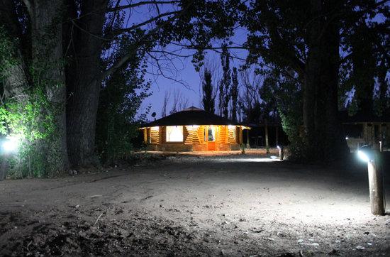 Cabanas Los Renuevos