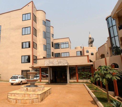 Mawa Hotel - Bamenda