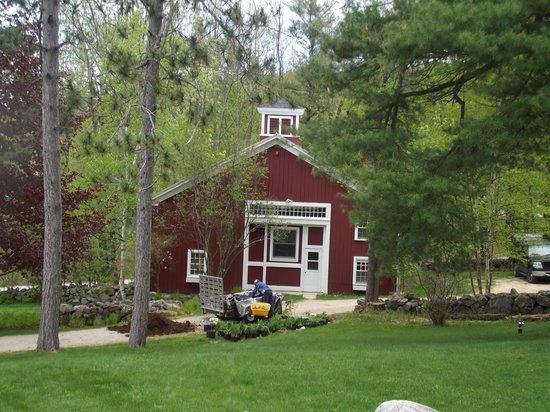 Snowvillage Inn: The Carriage House