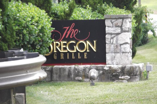 The Oregon Grille: Great place to dine