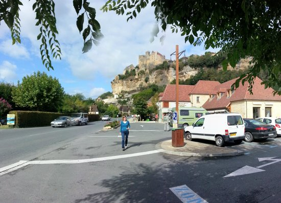 Dordogne Fellow Traveller - Day Tours : Chateau Beynac