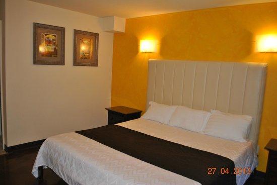 Surfside 3 Motel: king deluxe