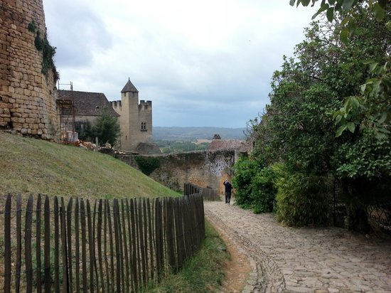 Dordogne Fellow Traveller - Day Tours : Chateau Beynac - worth the visit