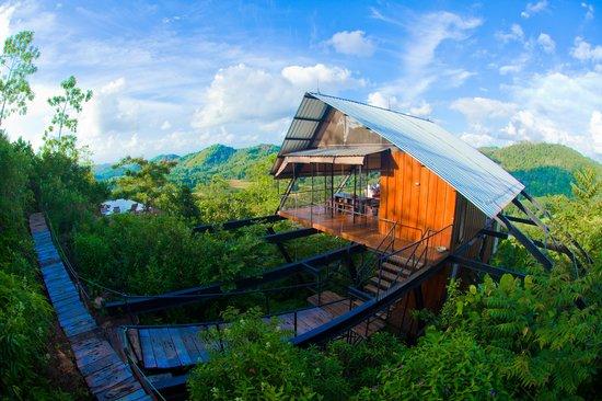 Matugama, سريلانكا: The Ark