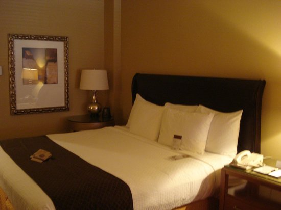 DoubleTree by Hilton Memphis Downtown: King Room