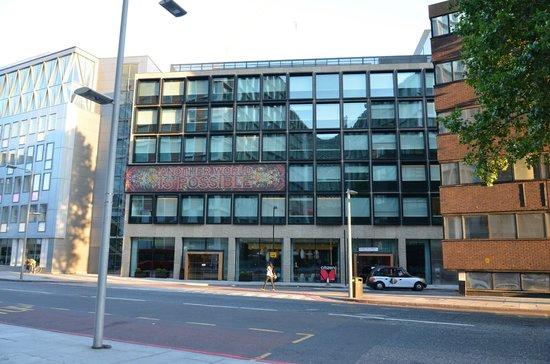 citizenM London Bankside: Hotel