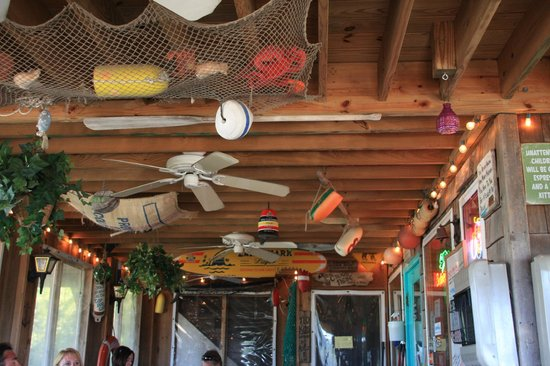 Cheapest Seafood Restaurant Outer Banks