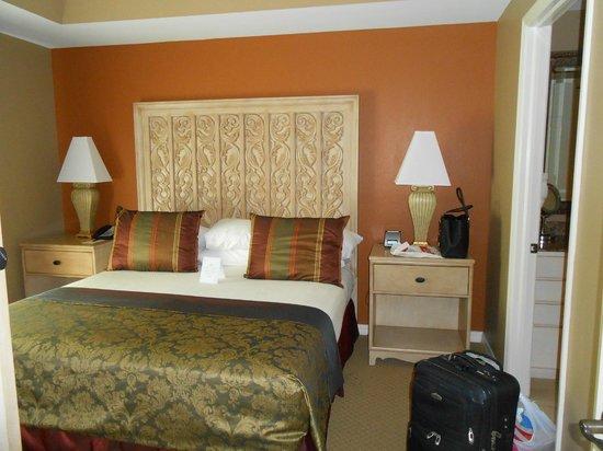 Bellasera Resort: bedroom