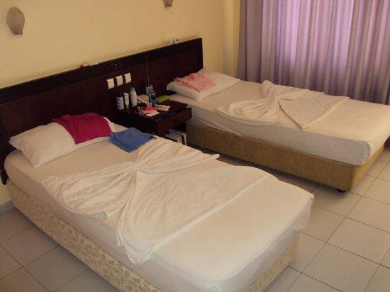 Sunway Hotel: Room 107