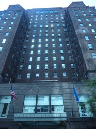 Hotel Jolly Madison Towers New York