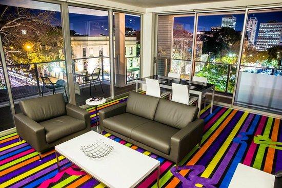 ADGE Apartments