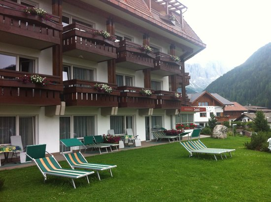 Photo of Residence Isabell Selva Di Val Gardena