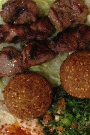 Em Nabil's Lebanese Kitchen