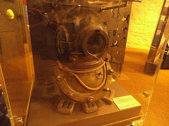 South Australian Maritime Museum: 4