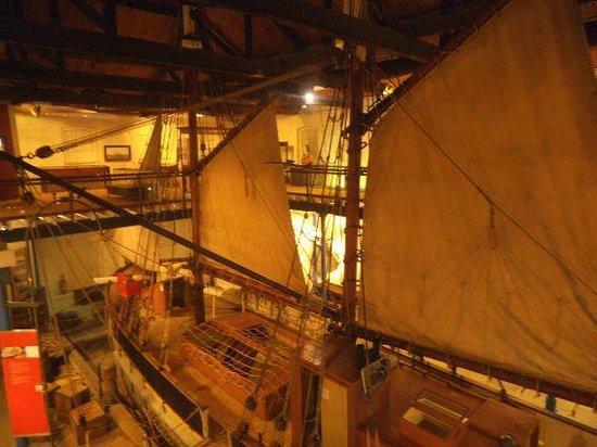 South Australian Maritime Museum: 2