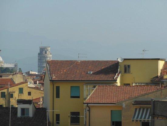 B&B Dei Cavalieri: Panorama from the terrace