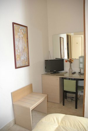 Hotel Liberta : camera singola
