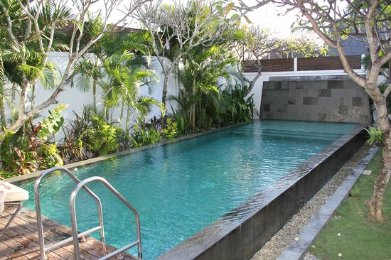 The Samaya Bali Seminyak : Piscine