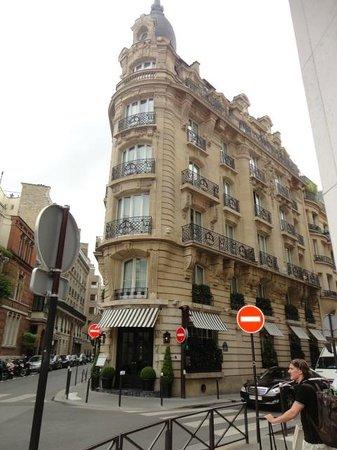 Le Dokhan's, a Tribute Portfolio Hotel: hotel