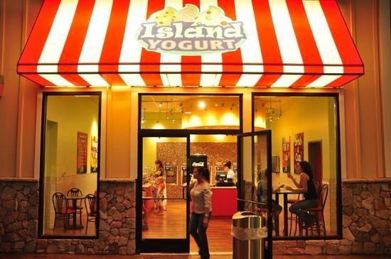 Island Yogurt Pigeon Forge Restaurant Reviews Photos