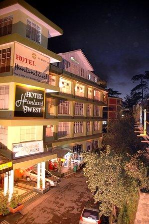 Photo of Hotel Himland West Shimla