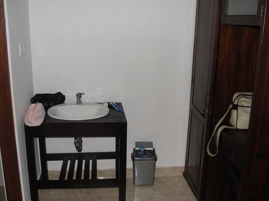Teba House Ubud Guest House: camera superior