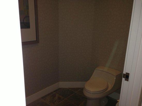 Hyatt Regency Indian Wells Resort & Spa: Bathroom