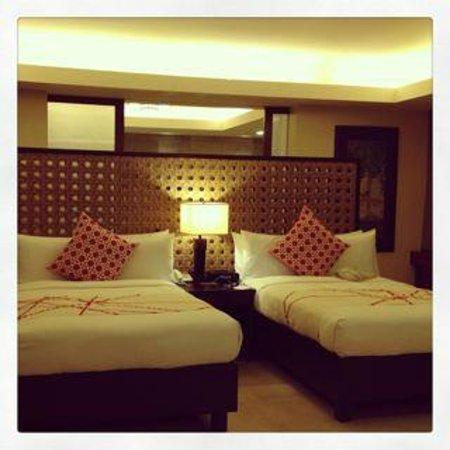Asya Premier Suites: The Suite