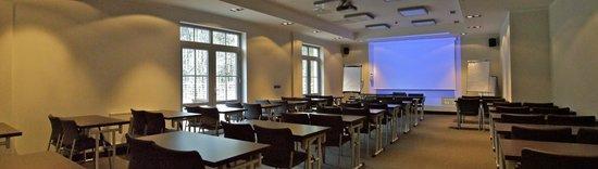 Dlugopole-Zdroj, Puola: Conference centre