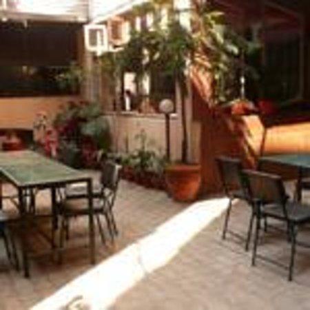 Tasi Dhargey Inn : Garden