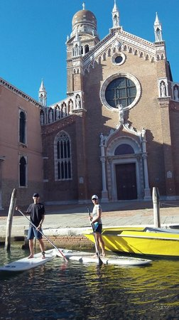 SUP in Venice (Venezia): Aggiornato 2018 - tutto quello ...