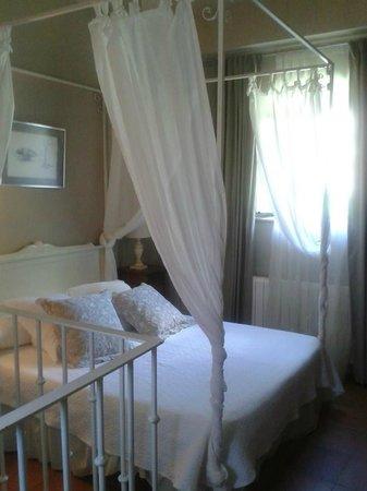 """Salinas de Imon Hotel & Spa: habitacion """"el palomar"""""""