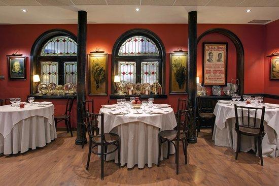 restaurante 14 picture of las reses madrid tripadvisor